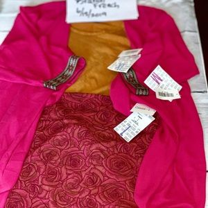 LuLa Outfit XL Classic T/L Cassie/ m Shirley